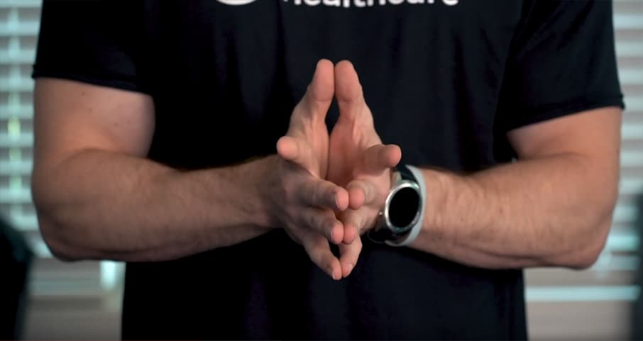 single finger extension